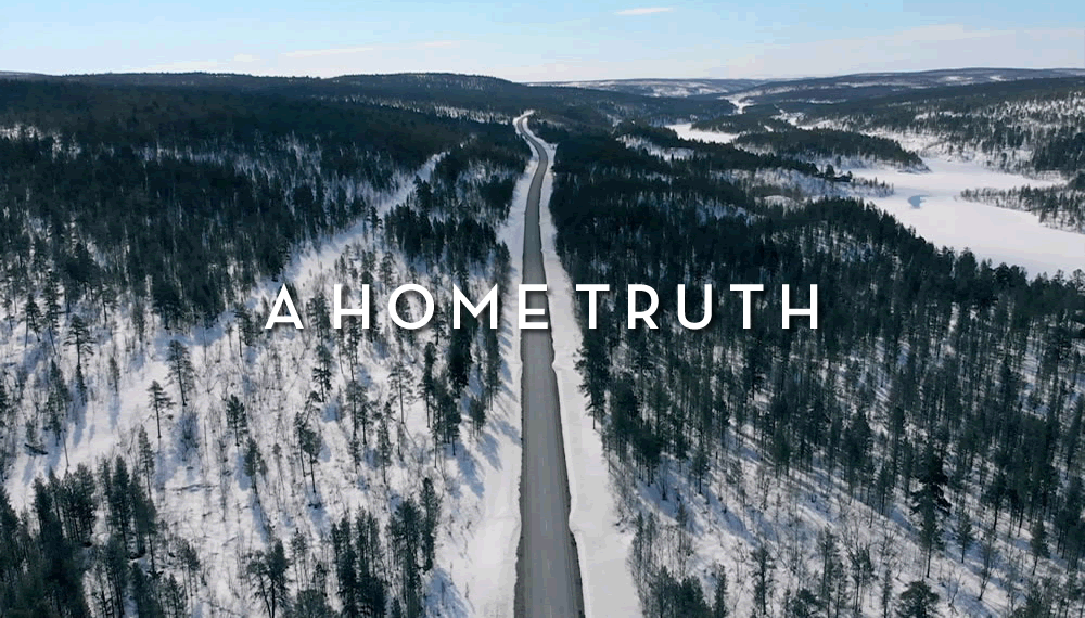 Link to A Home Truth info