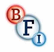British Film Industry logo